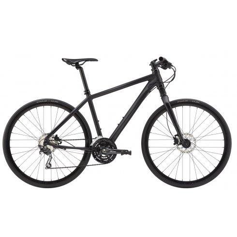 Cannondale Bad Boy 2 Urban Hybrid Bike 2016