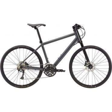 Cannondale Bad Boy 3 Urban Bike 2017