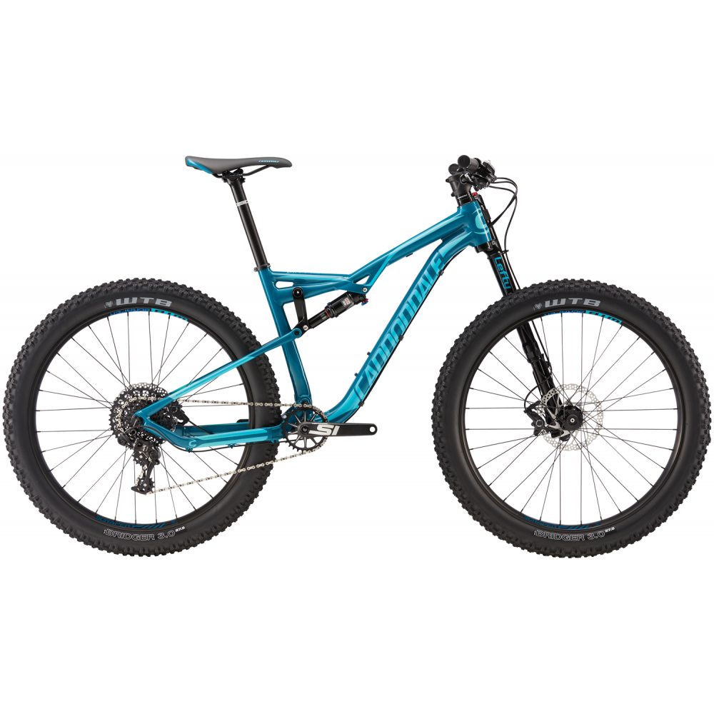 Cannondale Bad Habit 1 Trail Bike 2016
