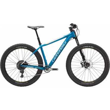 Cannondale Beast Of The East 1 Trail Bike 2016