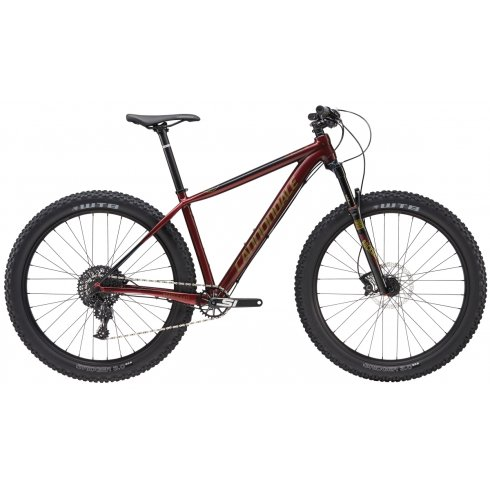 Cannondale Beast Of The East 2 Trail Bike 2016