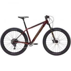 Cannondale Beast Of The East 2 Trail Bike 2017