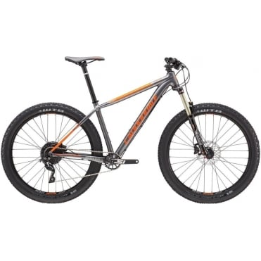 Cannondale Beast Of The East 3 Trail Bike 2017