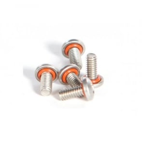 Cannondale Bleed Screw Kit - HF70/HF80