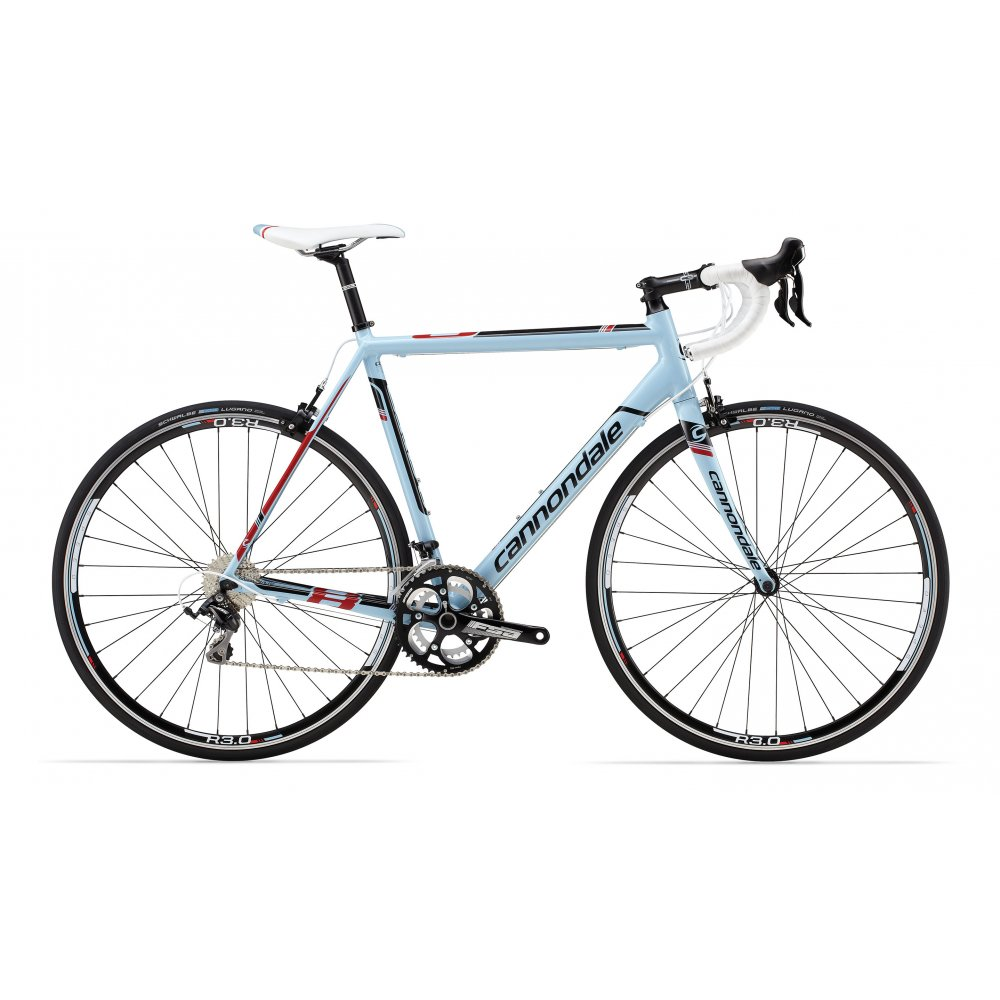 Cannondale Caad 8 105 5 C Road Bike 2014 P560 on sturmey archer