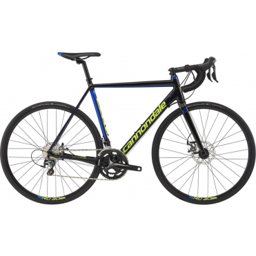 CAAD Optimo Disc Tiagra Road Bike 2017