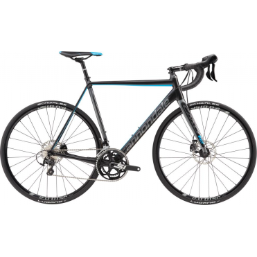 Cannondale CAAD12 Disc 105 5 Elite Road Bike 2016