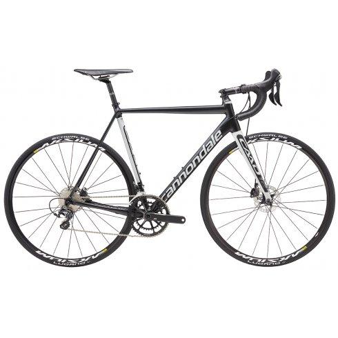Cannondale CAAD12 Disc Ultegra 3 Elite Road Bike 2016