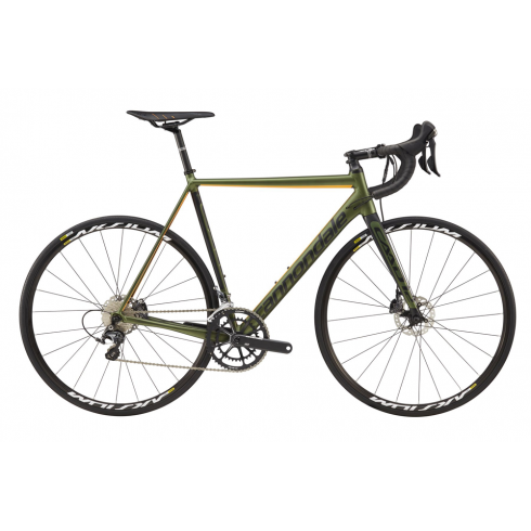 Cannondale CAAD12 Disc Ultegra Road Bike 2017