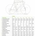 Cannondale CAAD12 Frame Kit 2016