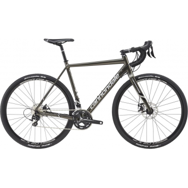Cannondale CAADX 105 Road Road Bike 2017