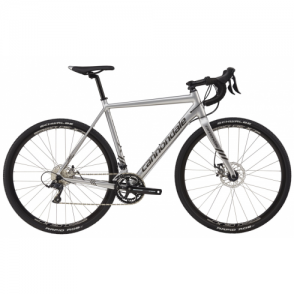 Cannondale CAADX Sora Road Bike 2017