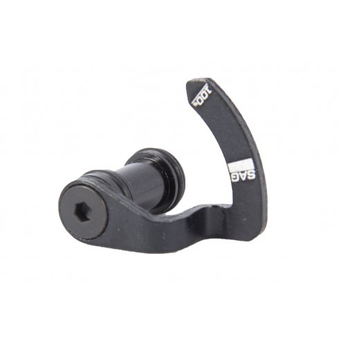 Cannondale Claymore SAG Indicator