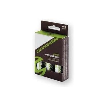 Cannondale CO2 Cartridges (3 Pack)