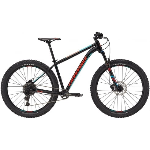 Cannondale Cujo 1 Mountain Bike 2017