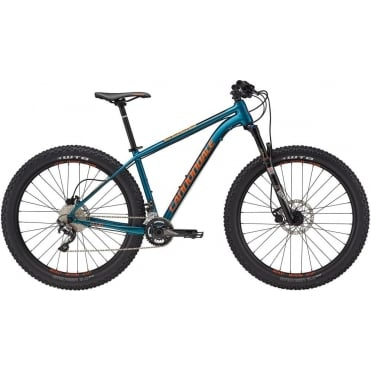 Cannondale Cujo 2 Mountain Bike 2017