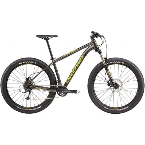 Cannondale Cujo 3 Mountain Bike 2017