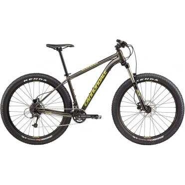 Cujo 3 Mountain Bike 2017