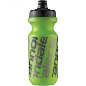 Cannondale Diagonal Logo 20oz Bottle