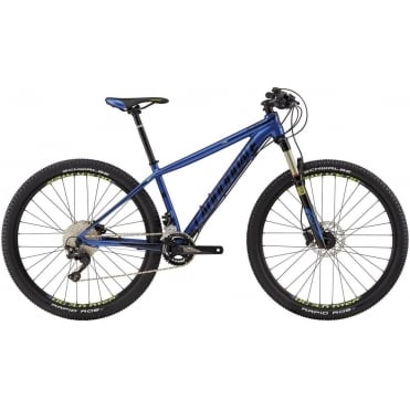 Cannondale F-Si Al 1 Women's Mountain Bike 2017