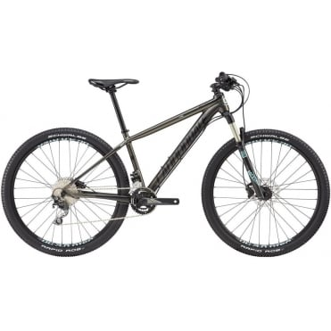 Cannondale F-Si AL 2 Women's Mountain Bike 2017