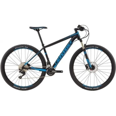 Cannondale F-Si Al 3 Mountain Bike 2017