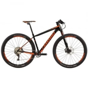Cannondale F-Si Carbon 2 Mountain Bike 2017