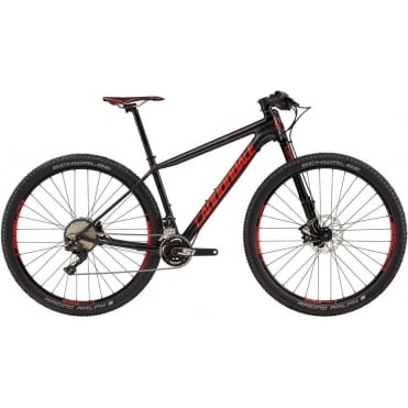 F-Si Carbon 3 Mountain Bike 2017