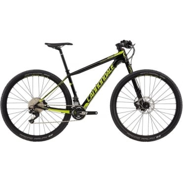 F-Si Carbon 4 Mountain Bike 2017