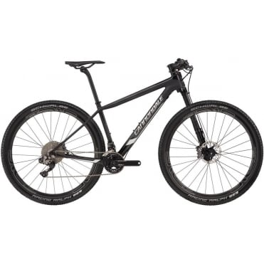 F-Si Hi-Mod Black Inc Mountain Bike 2017