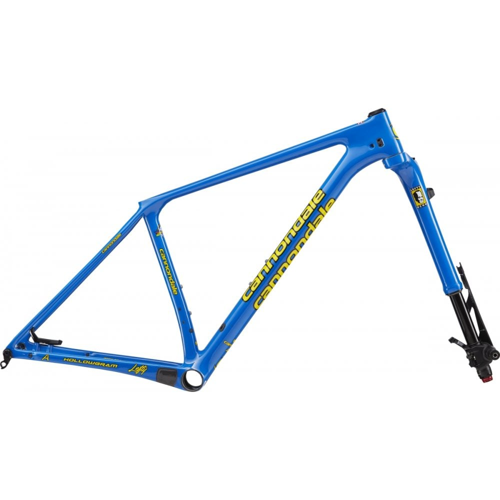 6daf7c92643 Cannondale F-Si Hi-Mod Ltd Ed Throwback Frameset | Triton Cycles