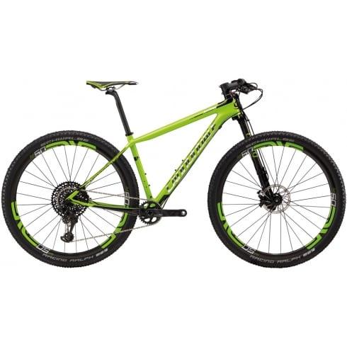 Cannondale F-Si Hi-Mod Team Mountain Bike 2017