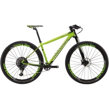 F-Si Hi-Mod Team Mountain Bike 2017