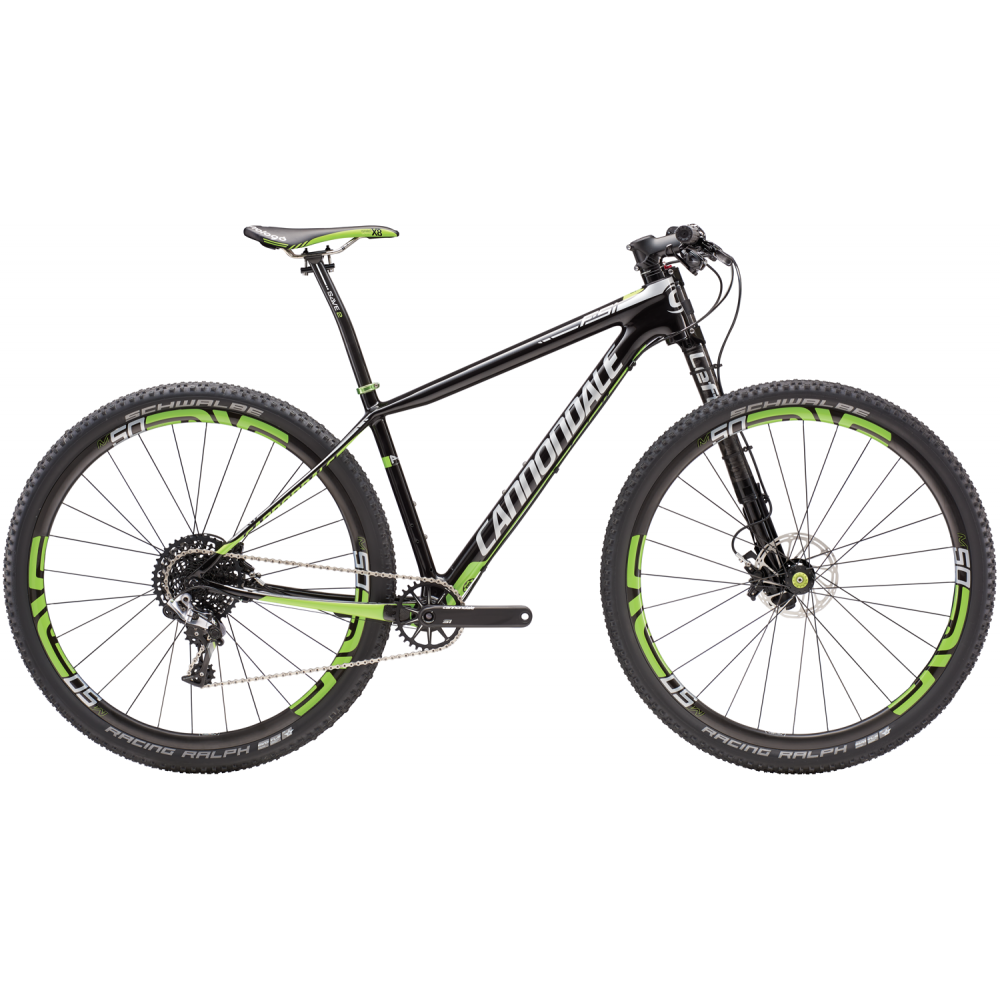 354f8e5fc1b Cannondale F-Si Hi-MOD Team XC Race Mountain Bike 2016 | Triton Cycles
