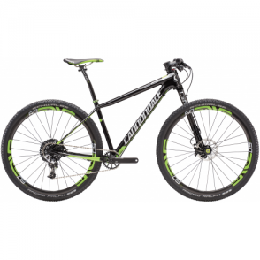 Cannondale F-Si Hi-MOD Team XC Race Hardtail Mountain Bike 2016