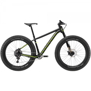 Cannondale Fat CAAD 1 Sport Hardtail Fat Bike 2016