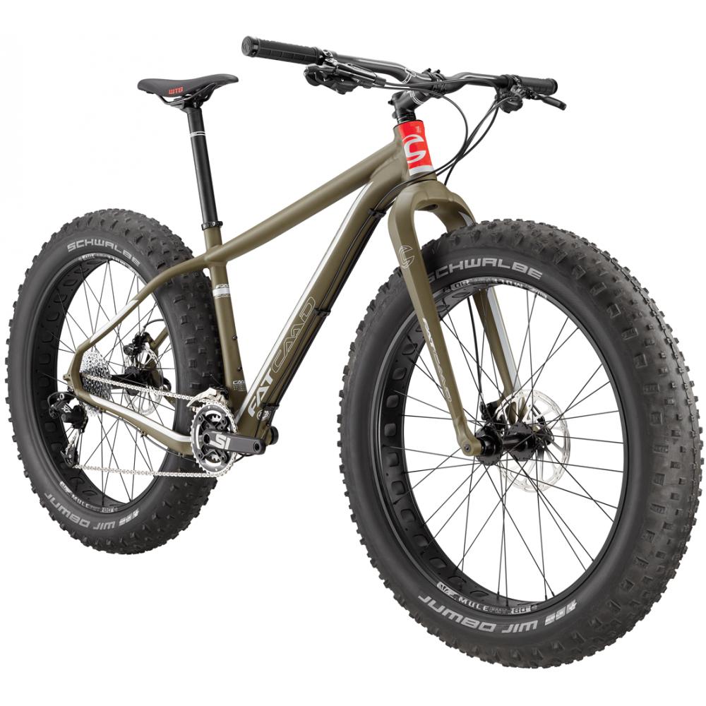 cannondale caad fat bike online -