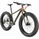 Cannondale Fat CAAD 2 Sport Hardtail Fat Bike 2016