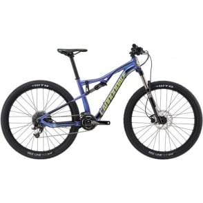 Cannondale Habit 3 Women's Mountain Bike 2017