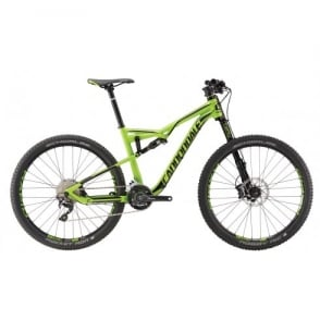 Cannondale Habit 4 Trail Bike 2016