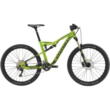 Cannondale Habit 5 Mountain Bike 2017