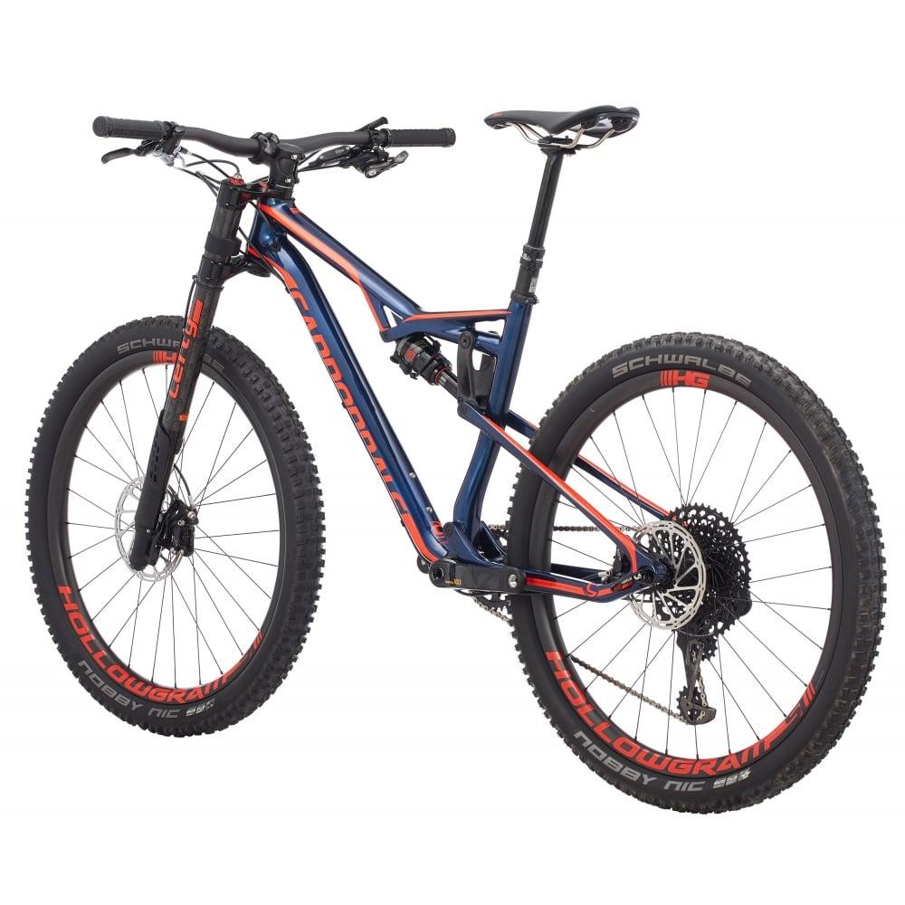 Cannondale Habit Carbon 1 Mountain Bike 2017 Triton Cycles