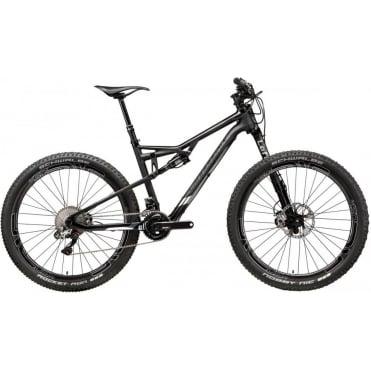 Cannondale Habit Carbon Black Inc. Trail Bike 2016