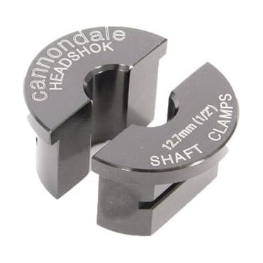 "Cannondale Headshok 1/2"" Shaft Clamps Tool"
