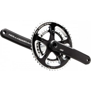 Hollowgram Si Road Chainset - 34/50