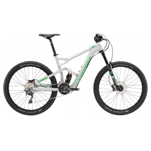 Cannondale Jekyll 4 Mountain Bike 2016