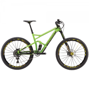 Cannondale Jekyll Carbon 1 Mountain Bike 2016
