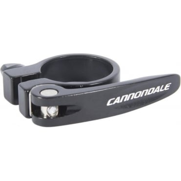 Cannondale MTN Seatbinder QR 34.9mm Seat Clamp