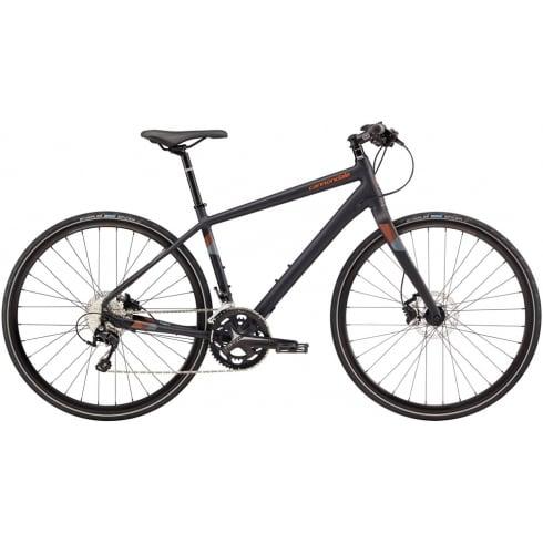Cannondale Quick 1 Disc Urban Bike 2017