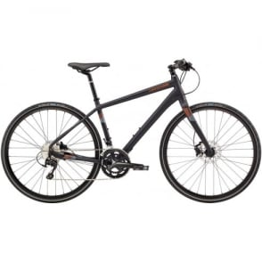 Cannondale Quick 1 Disc Urban Bike 2017